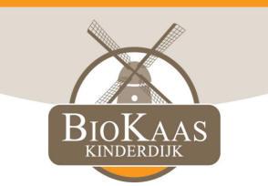 kinderdijk biokaas